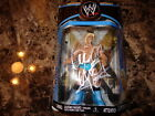 Ric Flair Signed WWE WWF Wrestling Action Figure Classic Super Star + Photo COA