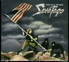 Savatage Fight for the Rock digipack remaster CD new