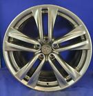 08 09 10 INFINITI M35 Wheel 19x8 1 2 Alloy 5 double Spoke D0300EJ94A OEM 73697