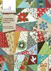 Anita Goodesign Christmas Crazy Quilt Blocks Embroidery Designs CD