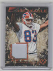 Andre Reed Cards, Rookie Card and Autographed Memorabilia Guide 6