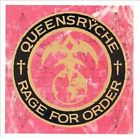 Rage for Order by Queensrÿche (CD1986 , EMI Music 11-tracks
