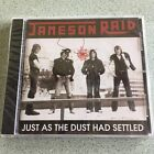 JAMESON RAID Just as the Dust Had Settled CD New/Sealed RARE