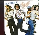 Chicago / Hot Streets  (Expanded and Remastered) - MINT