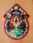 STS 129 NASA Space Shuttle Atlantis ISS Mission Patch 525 inch