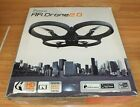 AR Drone 20 Parrot Academy Remote Controlled Flying Toy in Box READ