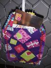 All Occasion Packages Cotton Fabric Gift Card Holder