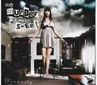 The Murder of My Sweet ‎– Divanity - CD - ST-83