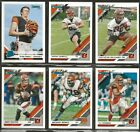 2019 Donruss Football Factory Set Cards 14