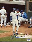 Andre Dawson Cards, Rookie Card and Autographed Memorabilia Guide 29