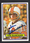 1980 Topps Football Cards 10
