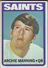1972 Topps Football Cards 8