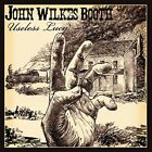 John Wilkes Booth - Useless Lucy [New CD] Duplicated CD