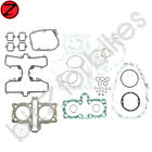 Complete Engine Gasket / Seal Set Athena Kawasaki Z 750 Y Ltd Twin 1982-1983