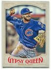 Full 2016 Topps Gypsy Queen Baseball Variations Checklist & Gallery 6