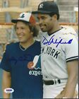 Dave Winfield Cards, Rookie Cards and Autographed Memorabilia Guide 40