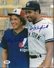 Dave Winfield Cards, Rookie Cards and Autographed Memorabilia Guide 42