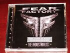 Fear Factory: The Industrialist CD 2012 Candlelight Records USA CDL0521CD NEW