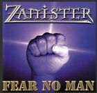 Zanister - Fear No Man [New CD]