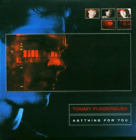 Tommy Funderburk-Anything For You (UK IMPORT) CD NEW