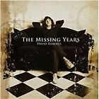 The Missing Years, David Roberts, Audio CD, New, FREE & FAST Delivery