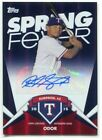 2015 Topps Spring Fever Baseball Cards 13