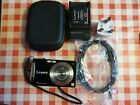 Panasonic Lumix DMC-FX500 10Mp 5 x Optical Zoom Compact Digital Camera