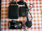 Panasonic Lumix DMC-FX500 10Mp 5x Optical 4x Digital Zoom Compact Digital Camera