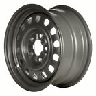 Reconditioned 15X7 Grey Steel Wheel for 1983 1993 GMC Sonoma Pickup 560 01319