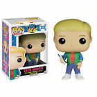 Funko Pop Saved by the Bell Vinyl Figures 17