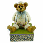 Boyds Bears Resin ALTON CHICKSLEY ALL CRACKED UP Easter Bearstone 4026267