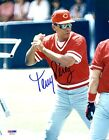 Tony Perez Cards, Rookie Card and Autographed Memorabilia Guide 32
