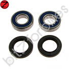 Wheel Bearing and Seal Kit Front ABR Yamaha TDM 900 A 2005-2012