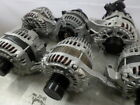 2011 Jeep Wrangler Alternator OEM 130K Miles (LKQ~229887546)