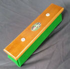 SNOOKER POOL TABLE HAND CRAFTED NAPPING BLOCKS 2 DIFFERENT STYLES