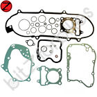 Complete Engine Gasket Set Kit Athena Honda FES 125 S-Wing 2007-2010