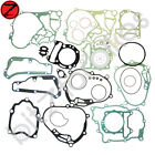 Complete Engine Gasket Set Kit Athena Malaguti Phantom 250 Max 2004-2007