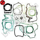 Complete Engine Gasket Set Kit Athena Gilera Fuoco 500 2007-2012