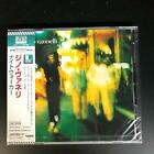 Gino Vannelli ‎– Nightwalker [Japanese Import w.obi strip] Blu-specCD2 New!