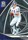 Phil Simms Cards, Rookie Card and Autographed Memorabilia Guide 16