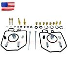 New CB400A Carburetor Repair Kits for Honda CB400 Hondamatic Carb Rebuild Kits