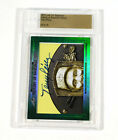 2015 Leaf History of Baseball Cut Signature Edition Cards 15