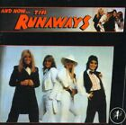 The Runaways - And Now...The Runaways [New CD]