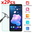 100 Genuine Tempered Glass Film Screen Protector for HTC Desire 12S U12+ U11