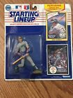 SIGNED 1990 STARTING LINEUP - SLU - MLB - JOSE CANSECO - OAKLAND ATHLETICS!