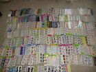 Vtg Sandylion 3x or sht pack stickers 1 247 400+ Any Occasion Holidays Animals