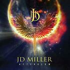 Jd Miller-Afterglow (UK IMPORT) CD NEW