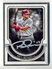 2018 Topps Museum Collection Baseball Cards 17