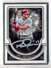 2018 Topps Museum Collection Baseball Cards 16