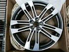 OEM 21 Audi SQ5 wheel Used SILVER